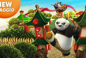Gardaland porta Kung Fu Panda a Travelexpo