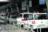 A Fiumicino attivo il nuovo sistema di gestione servizio taxi