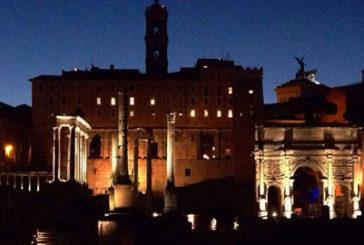 Viaggi nell'antica Roma, ai Fori di Cesare e Augusto con gli show di Angela e Lanciano