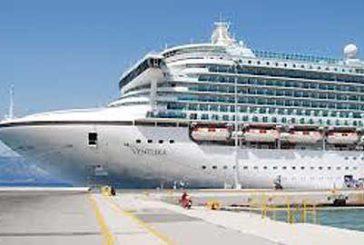 Genova, ripartono i voli crocieristici di P&O