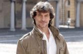 Alberto Angelain Val di Noto per le riprese del programma Meraviglie