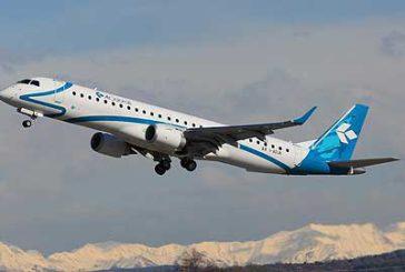 Air Dolomiti lancia la tratta Torino-Monaco di Baviera
