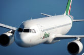 Pochi disagi per lo sciopero Alitalia: cancellati preventivamente il 35% dei voli