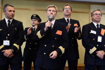Francia, piloti Air France annunciano 'lungo sciopero' a giugno