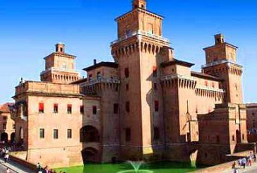 Comune Ferrara a Franceschini: disponibili a ospitare Meeting Turismo