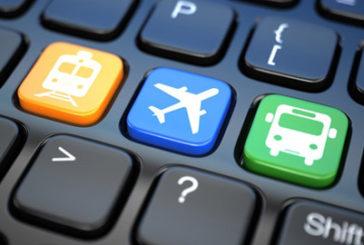 In Europa ormai i biglietti aerei si prenotano online