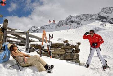 Al via servizio di taxi bus in Valle d'Aosta per appassionati neve