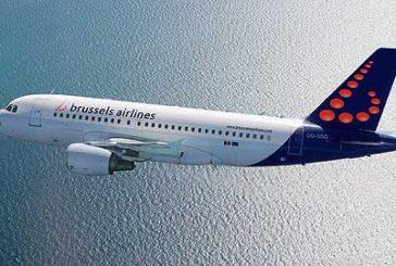 Annullati 30 voli fra l'Italia e Bruxelles