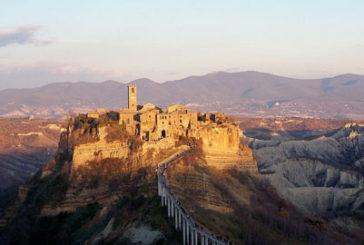 Regione e Airbnb vogliono Civita di Bagnoregio in Patrimonio Unesco