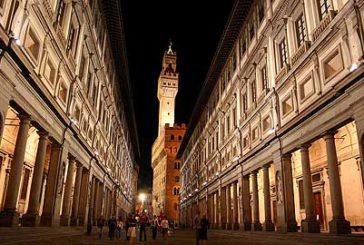 Uffizi, una sala speciale per le opere di Michelangelo e Raffaello