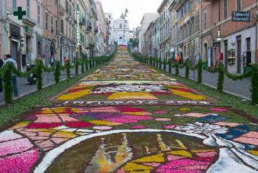 Ciclopi Viaggi di Catania organizza mini tour a Noto per l'Infiorata