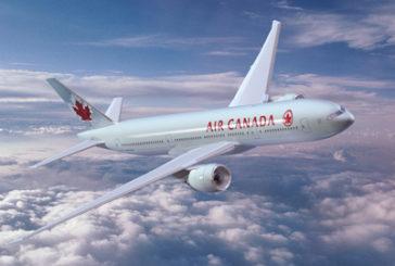 Air Canada, a maggio tornano i voli da Venezia per Toronto e Montreal