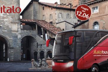 Ntv amplia offerta estiva di Italo e in Cilento si va con Italobus