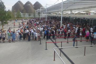 Bankitalia: Expo meta primaria per 1/3 visitatori stranieri