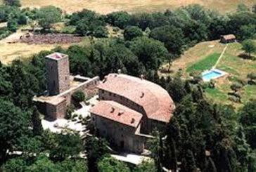 Caccia al tartufo e cena degustazione al Castello di Petroia