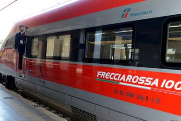 Parma 2020, Trenitalia: ora è servita dall'Alta Velocità