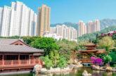 Le proteste fanno crollare i turisti ad Hong Kong: -43,7% a ottobre