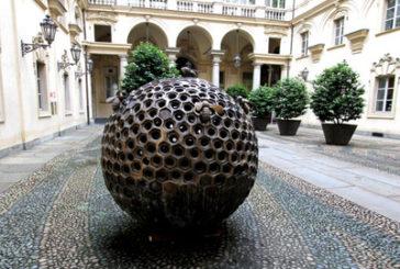 A Torino mostre d'arte  nelle corti dei palazzi storici