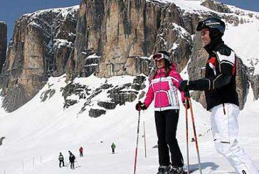 Valle d'Aosta, inverno record per funivie e alberghi