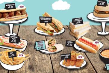 A bordo delle low cost prezzi da capogiro per gli snack