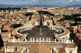 Giubileo: l'appuntamento per i camperisti italiani è in Vaticano il 22 ottobre