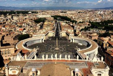 Vaticano approva uso siti per turismo, ma attenzione a sfruttamento dati