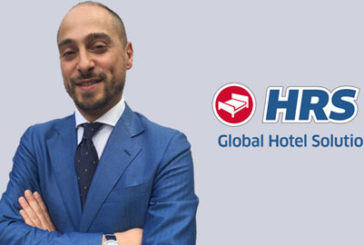 HRS, De Angelis è il nuovo director of Sales and Account Management