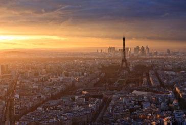 Blue Air da marzo vola da Torino a Parigi con 3 frequenze settimanali