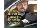 Cliente al centro della nuova campagna di Europcar