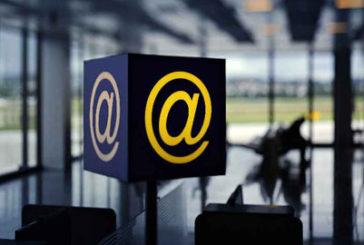 Da gennaio wi-fi in aree balneari, città arte-Unesco, stazioni e aeroporti