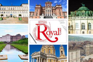 Una Royal Card per conoscere le Residenze Reali di Torino