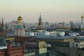Russia: da oggi ingresso vietato per gli italiani