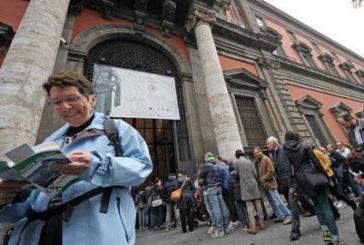 Federalberghi: boom di presenze a Napoli ma bisogna destaginalizzare