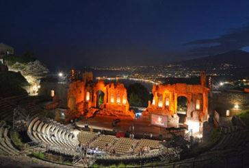 Taormina traina il turismo siciliano con un milione di presenze