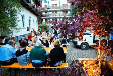 A Courmayeur è l'ora di San Pantaleone tra musica, tradizione e degustazioni