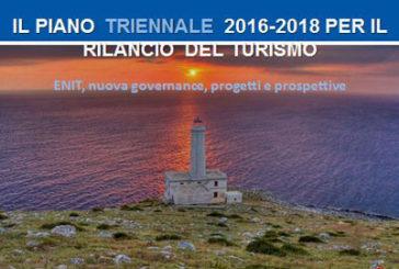 Più fondi per l'Enit: ecco il piano triennale 2016-2018