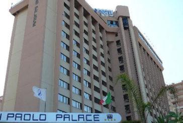 Musumeci cerca disponibilità alberghi per positivi asintomatici