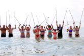 Water Nordic Walking, novità free dell'estate di Lignano Sabbiadoro