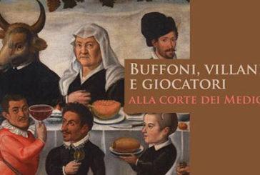 A Palazzo Pitti in mostra 'Buffoni, villani e giocatori'