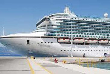 P&O lascia Genova e va a Malta: persi 100 mila turisti