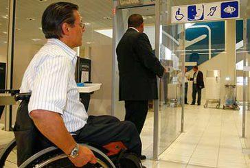 Enac, nuove iniziative per passeggeri con disabilità