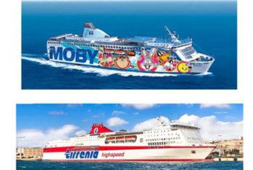 Moby e Tirrenia scontano i viaggi per chi fa windsurf