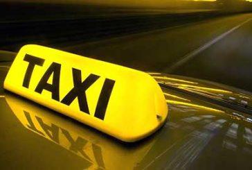 Richiesta di tassametro fa infuriare tassista, cliente picchiato a Fiumicino