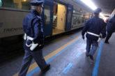 Turista urtata da un treno alle Cinque Terre: colpita ad una spalla