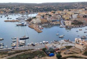Aliscafi tra Lampedusa e Linosa in servizio fino al 31 ottobre