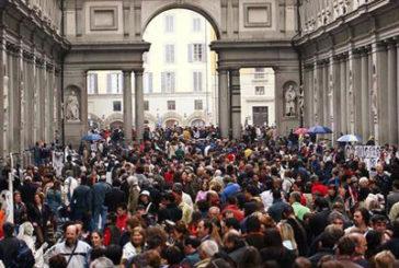 Natale record per Uffizi e Pitti. Schmdt: merito delle aperture straordinarie