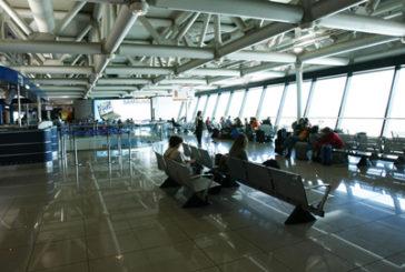 Traffico al rallentatore negli aeroporti europei dopo fallimento vettori