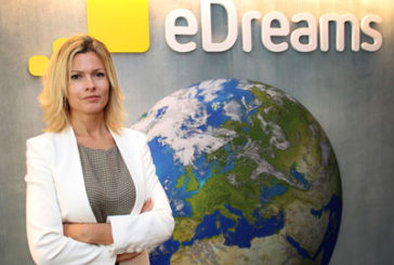 eDreams ODIGEO, Alexandra Koukoulian nuovo Country Manager per l'Italia
