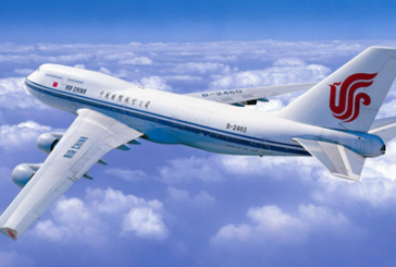 Global Blue Italia e Air China ampliano servizi per possessori carte