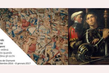 Ferrara celebra i 500 anni dell'Orlando Furioso con una mostra di capolavori